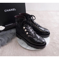 CHANEL BOTTINE