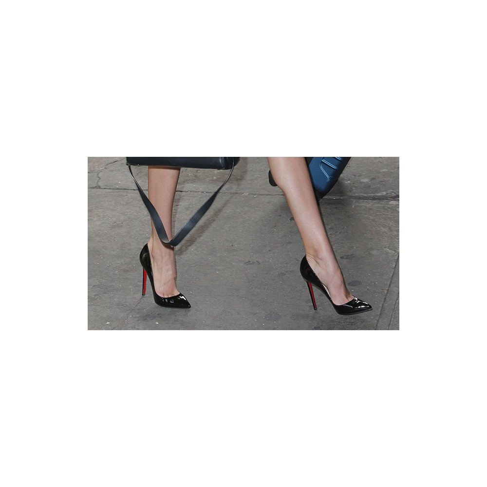 louboutin pigalle vernis 100 mm
